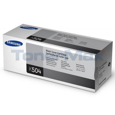 SAMSUNG CLP-415NW TONER CTG BLACK